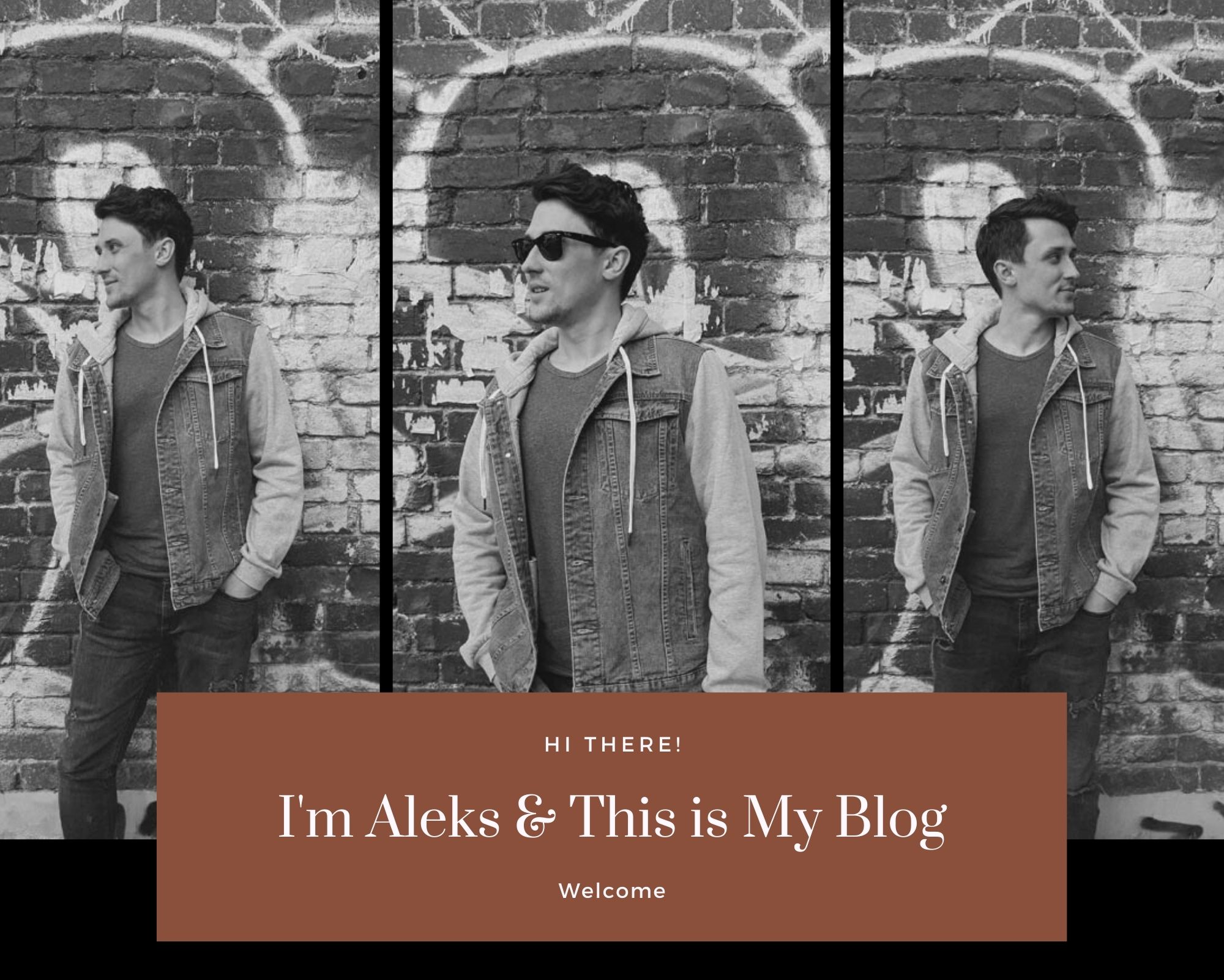 My Fashion Blog or 7 Really Good & Simple Reasons To Read Me
