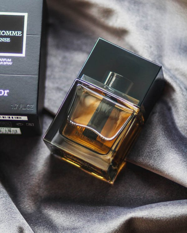 Here Is Why Dior Intense Is Perfect Perfume - My Opinion - Alexander Somerset Dior Perfume Homme Men 1 2