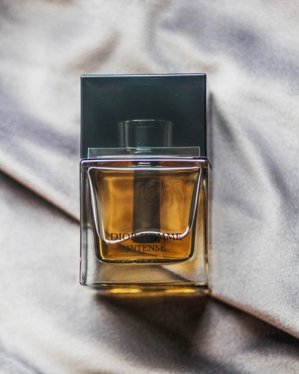 Here Is Why Dior Intense is Perfect Perfume - My Opinion