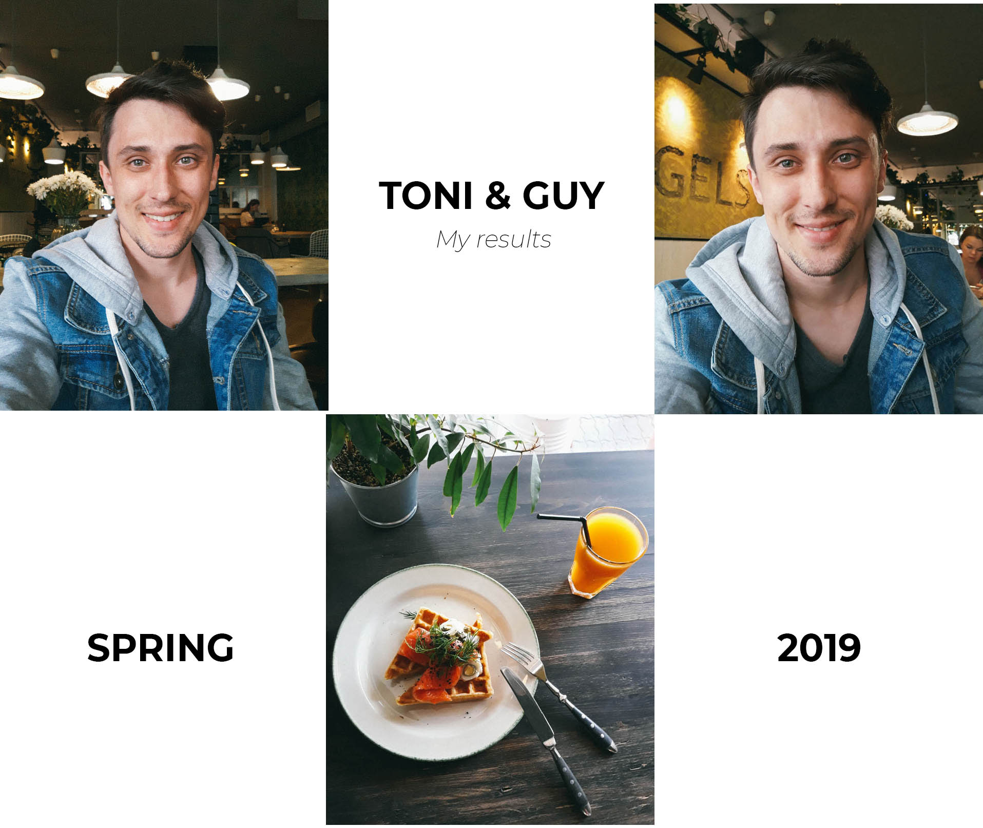 London Hairdressers Toni &Amp; Guy Uk