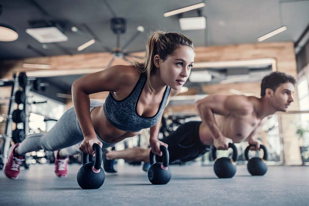 Wanna Quit The Gym? 1 Story To Change Your Mind - Quit Th Gym No Way 3