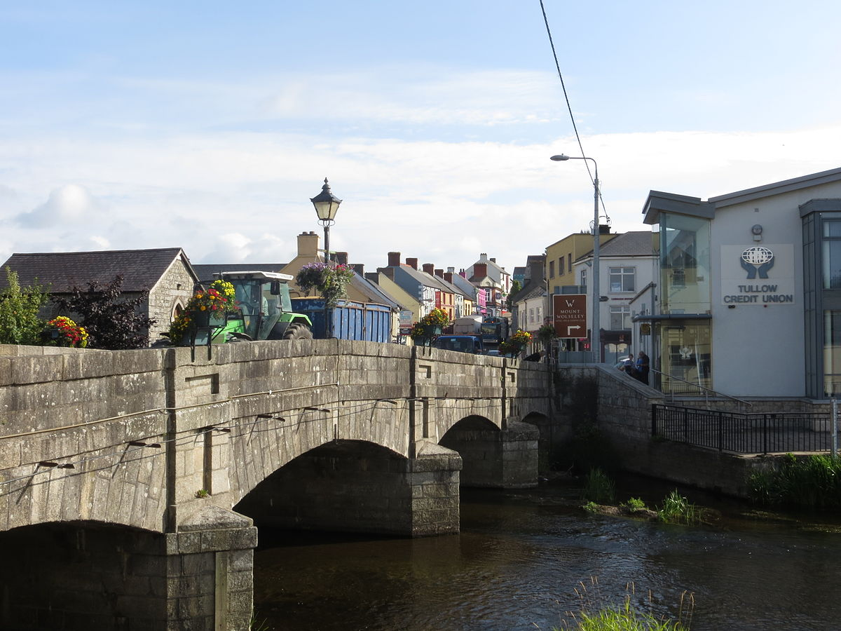 Tullow, County Carlow
