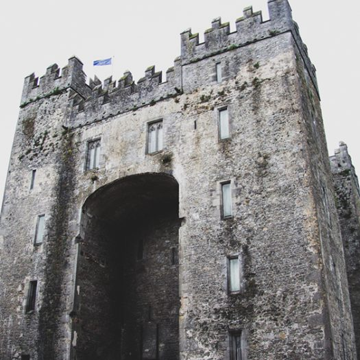 Bunratty Castle – 1 Story That'll Convince You To Visit