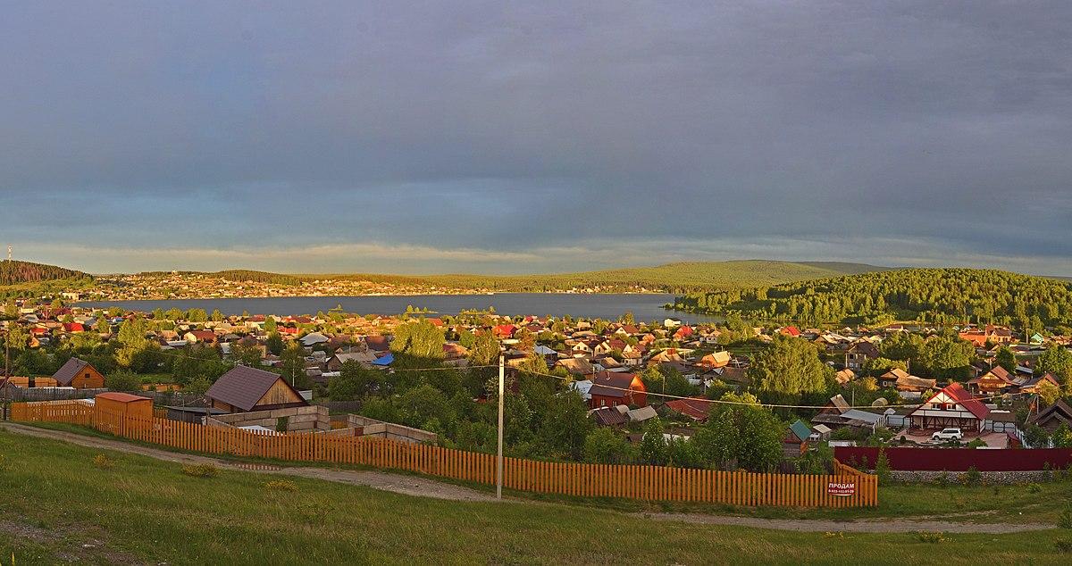 Small Ural Village Near Nizhniy Tagil You Should Visit
